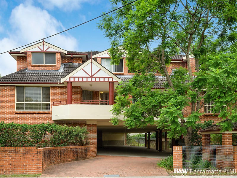 1/58-60 Grose Street, North Parramatta, NSW 2151