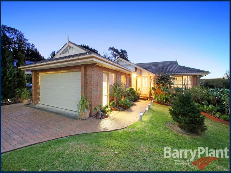 4 Heysen Close, Rowville, Vic 3178