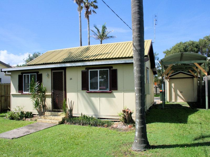 26 Schafer Street, Red Rock, NSW 2456