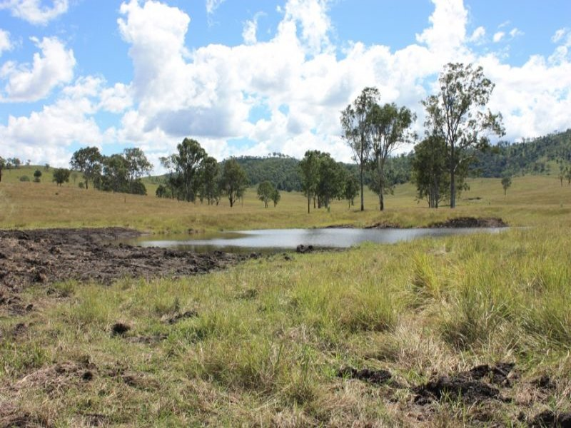 Lot 2 Spring Creek Road, Harlin, Qld 4306