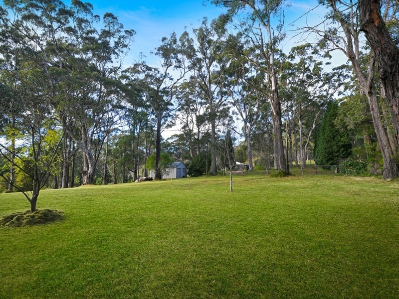 Lot 1, 199 Range Road, Mittagong, NSW 2575