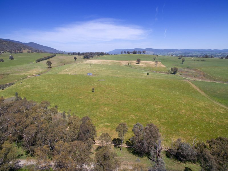 Lot 3 Meehan Lane, Osbornes Flat, Vic 3691