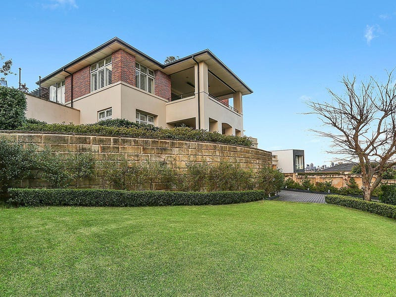 16 Wybalena Road, Hunters Hill, NSW 2110