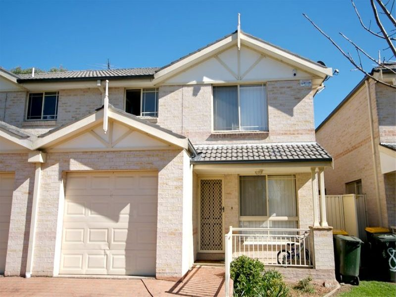 Address available on request, Mays Hill, NSW 2145