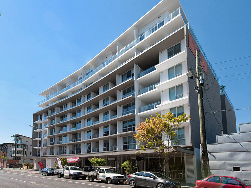 6/113 Commercial Road, Teneriffe, Qld 4005
