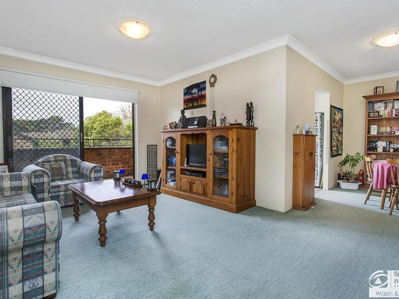 32/321 Windsor Road, Baulkham Hills, NSW 2153