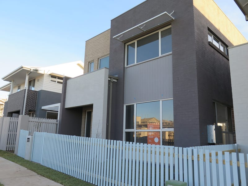 252 Peppin Street, Rouse Hill