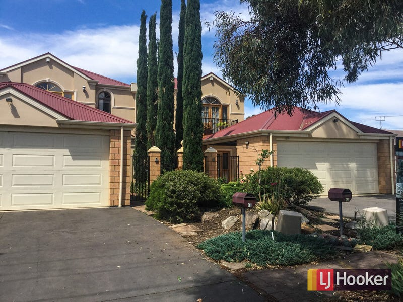 1a Peter Avenue, Campbelltown, SA 5074