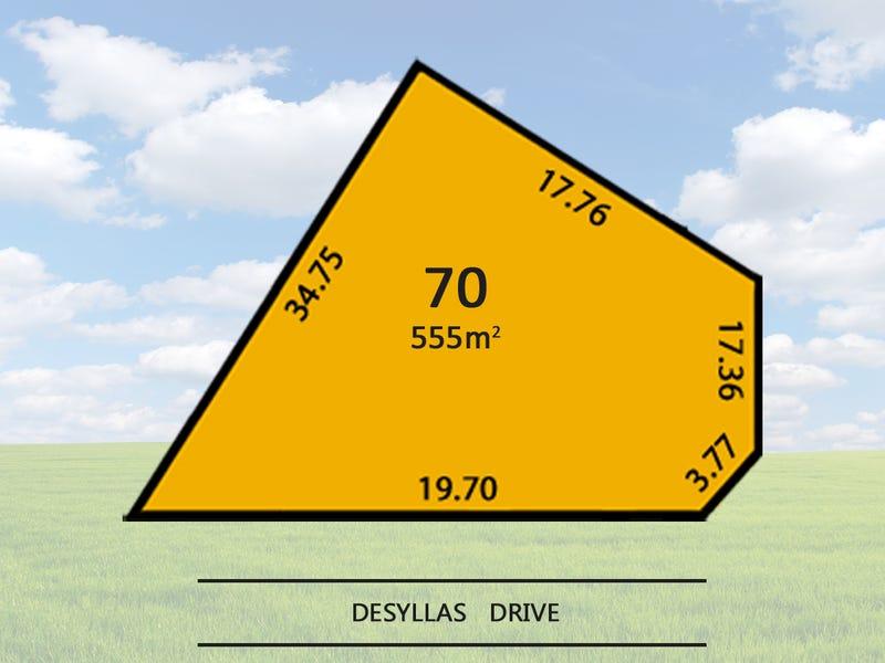 Lot 70 Desyllas Drive, Direk, SA 5110