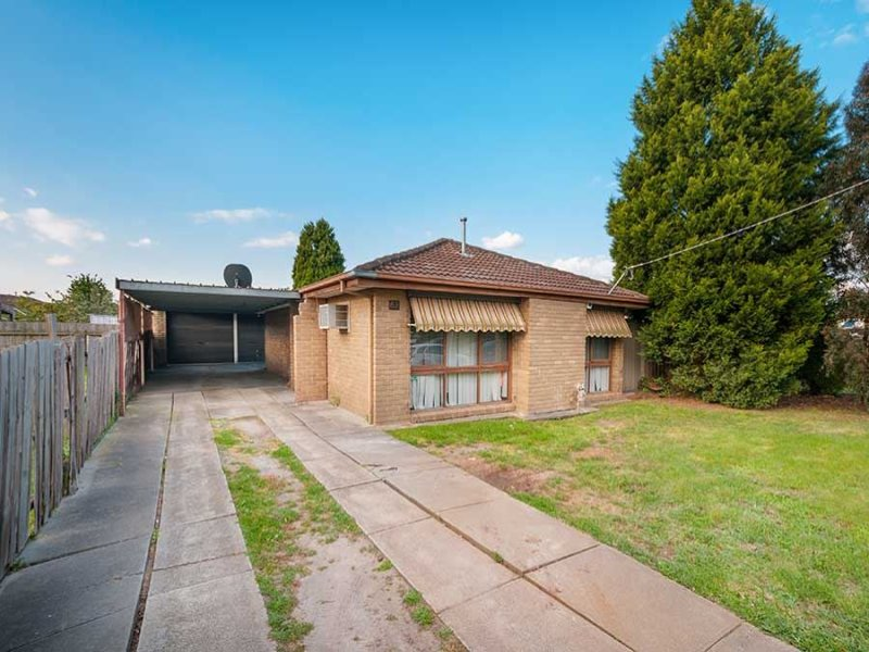 53 Derby Drive, Epping, Vic 3076