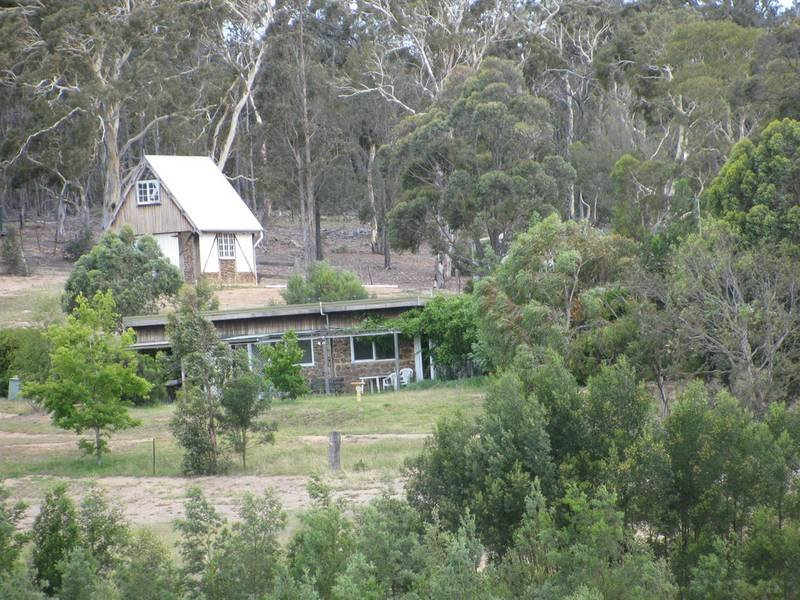 6045 Nerriga Road, Nerriga, NSW 2622
