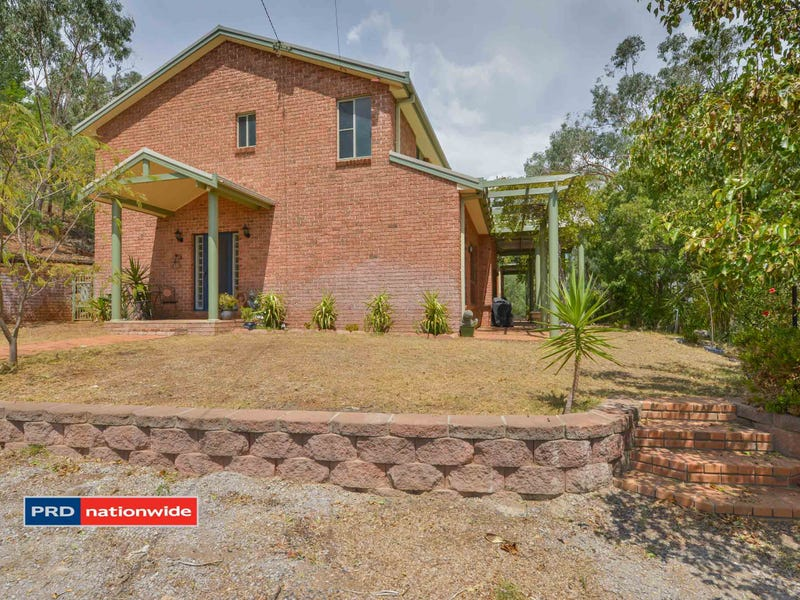 157 Dunoon Road, Tamworth, NSW 2340