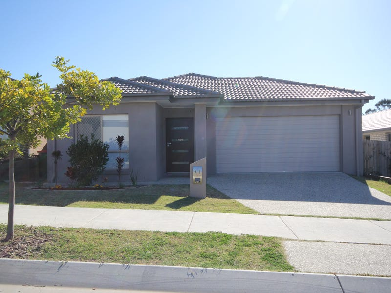 91 The Corso, Redbank Plains