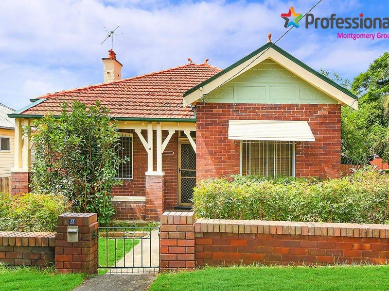 33 Herbert Street, Rockdale, NSW 2216