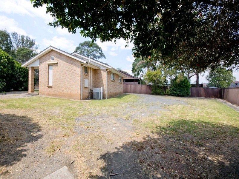 1 Grange Crescent, Cambridge Gardens, NSW 2747