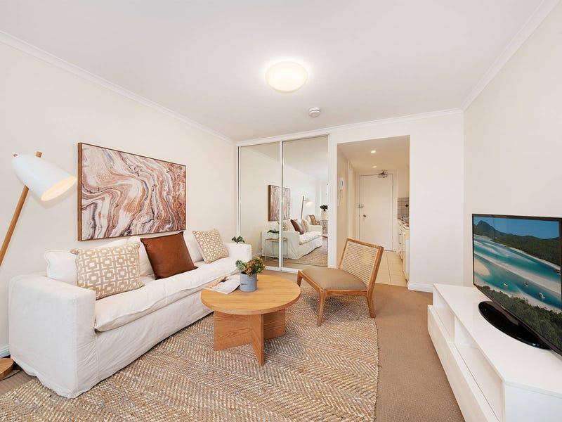 401/9 William Street, North Sydney, NSW 2060