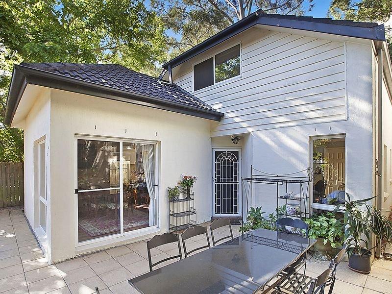 8A Hume Street (access via River Lane), Wollstonecraft, NSW 2065