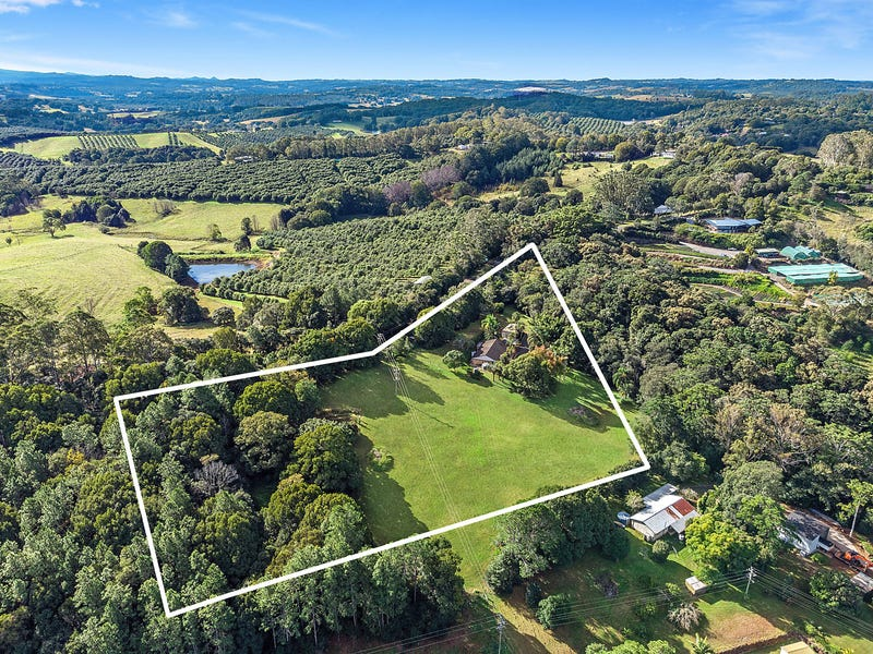465 Pearces Creek Road, Alstonvale, NSW 2477