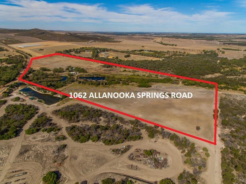 1062 Allanooka Springs Road, Mount Hill, WA 6528