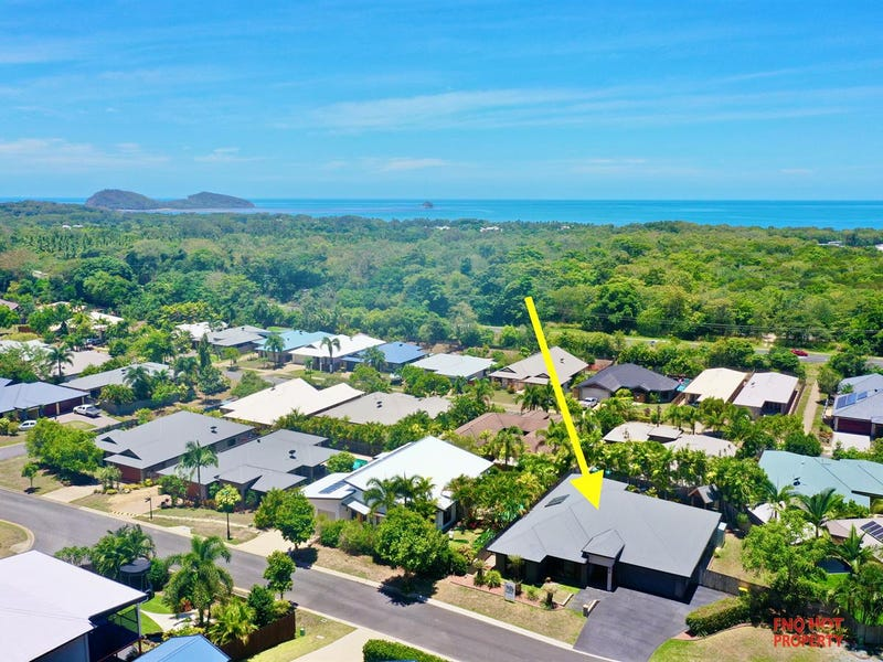11 Cocus Crescent, Palm Cove, Qld 4879