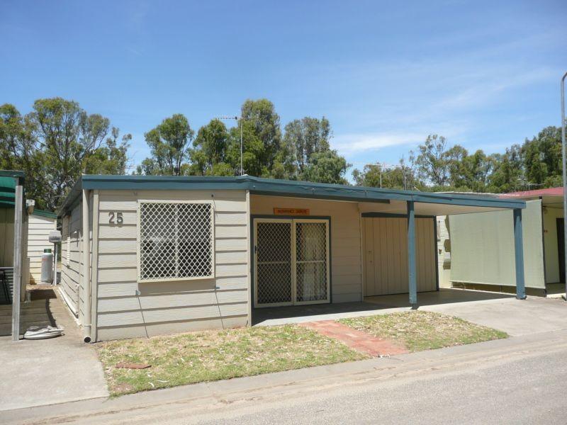Site 25 Yarrawonga Holiday Park, Yarrawonga, Vic 3730