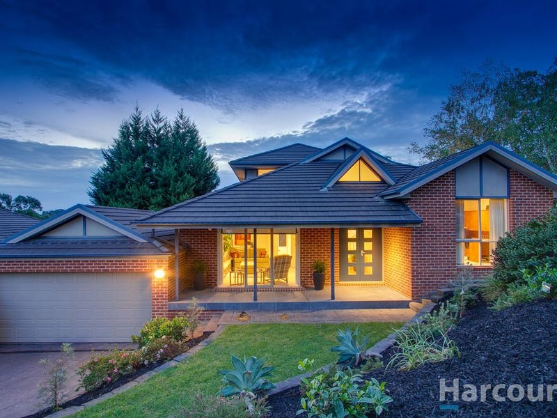 11 Greenhill Rise, Ringwood North, Vic 3134