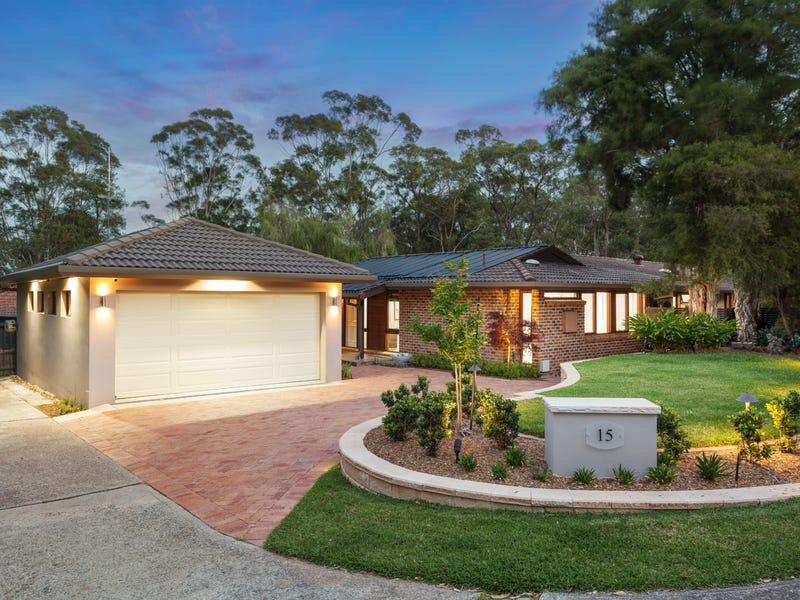 15 Walnut Grove, Cherrybrook, NSW 2126