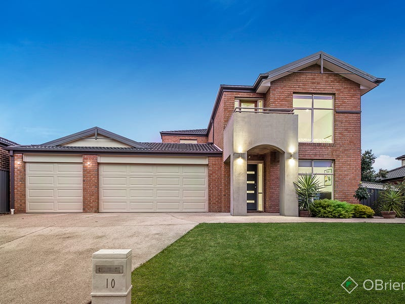 10  Highbury Drive, Hillside, Vic 3037
