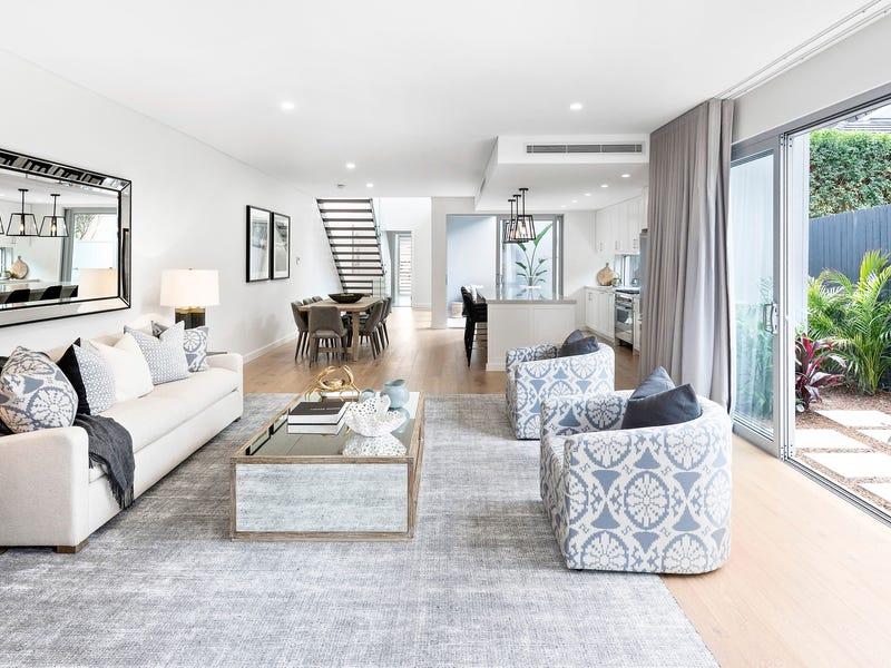 31 Lodge Street, Balgowlah, NSW 2093