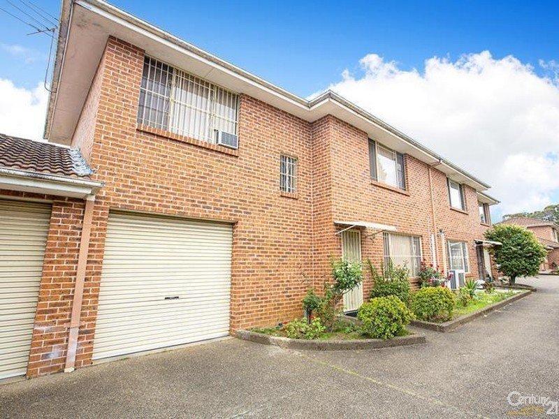 2/37 Bareena Street, Canley Vale, NSW 2166