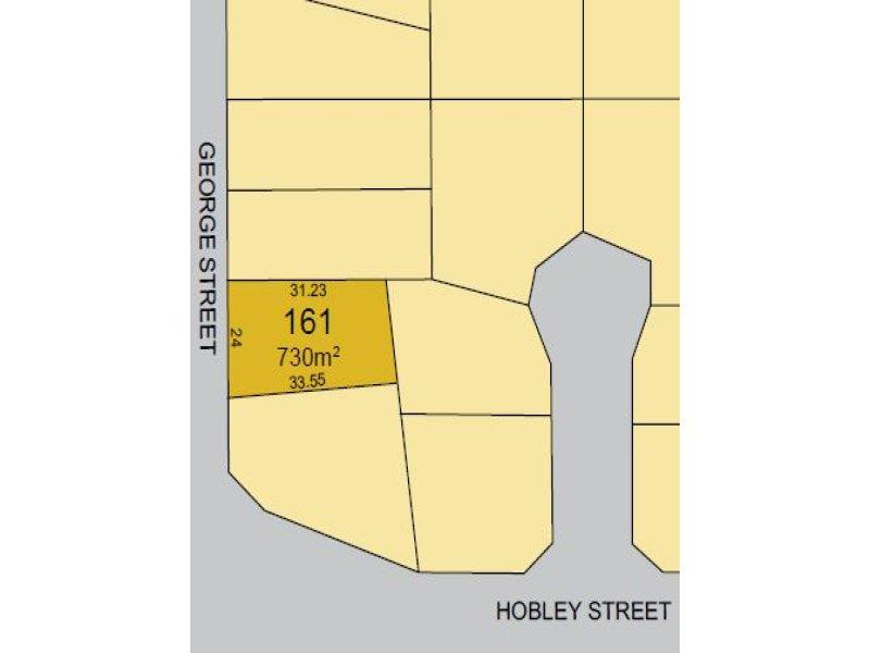 Lot 161, 13 George Street, Nyabing, WA 6341