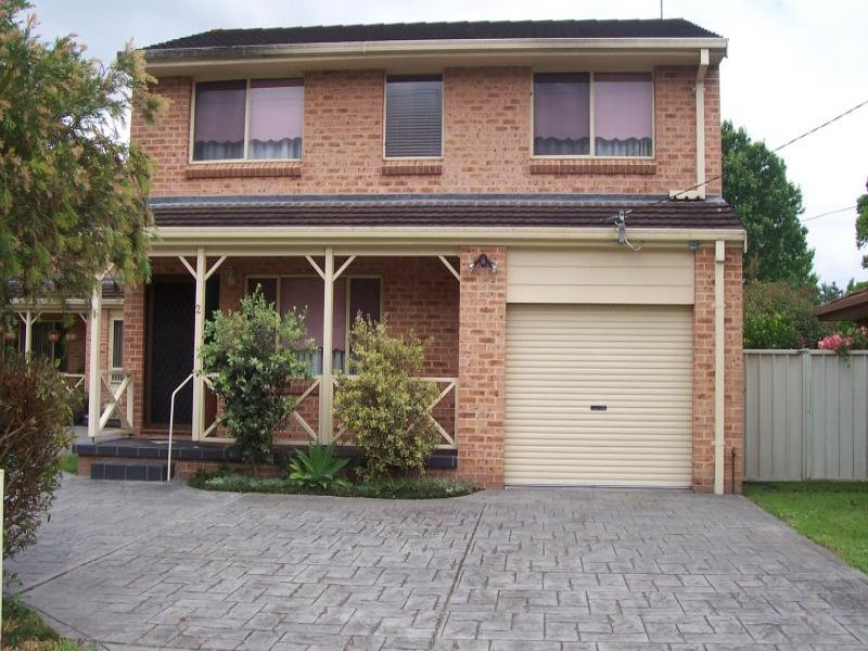 2/1 Lara Close, Ourimbah, NSW 2258