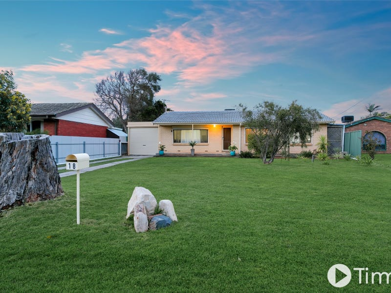 18 Beacon Crescent, Seaford, SA 5169