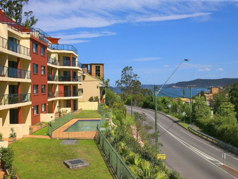 7/107 Henry Parry Drive, Gosford, NSW 2250