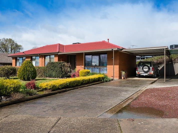 3 Robert Crescent, Wodonga, Vic 3690