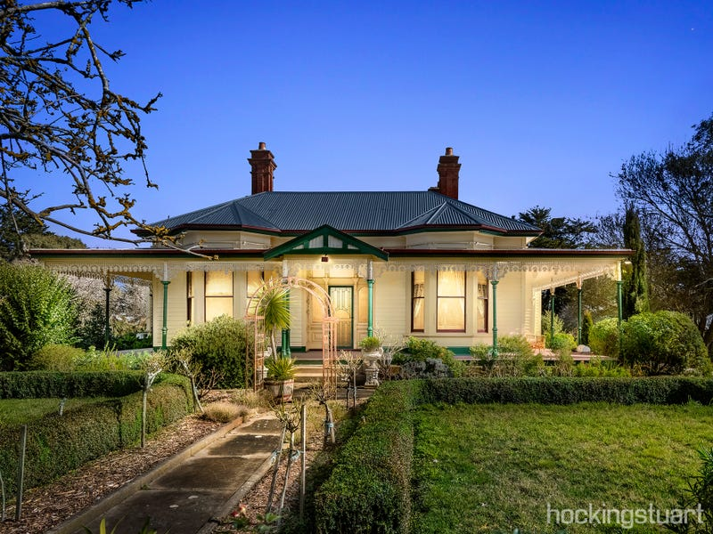 3832 Creswick Newstead Rd, Kingston, Vic 3364