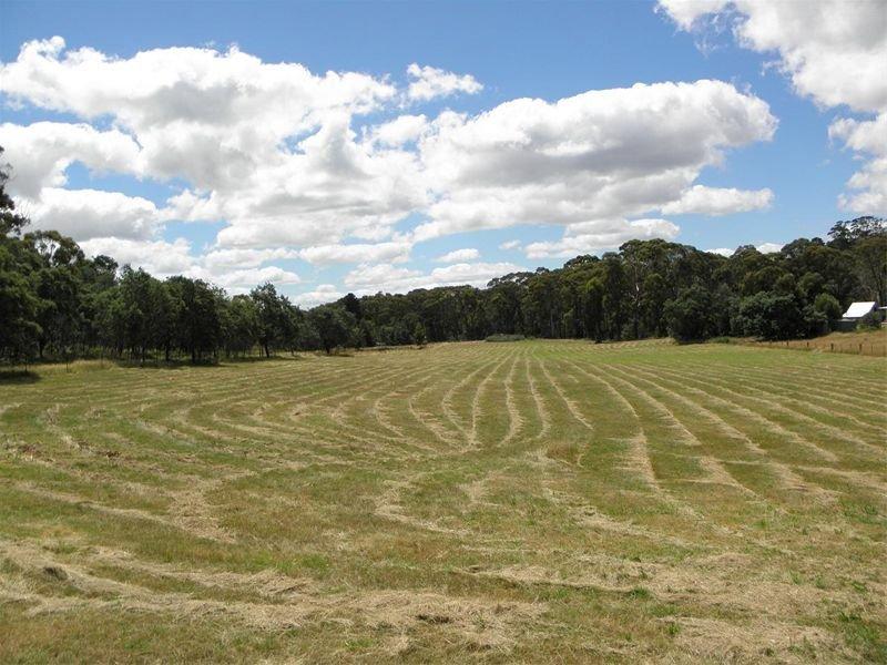 22 Nowland Track (Eganstown), Daylesford, Vic 3460