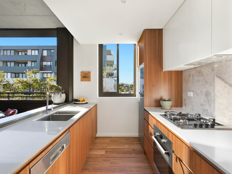 408/81 Macdonald Street, Erskineville, NSW 2043