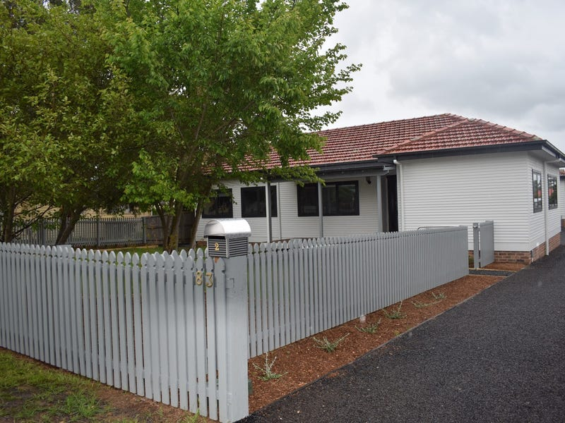 83A BROOKLANDS STREET, Crookwell, NSW 2583