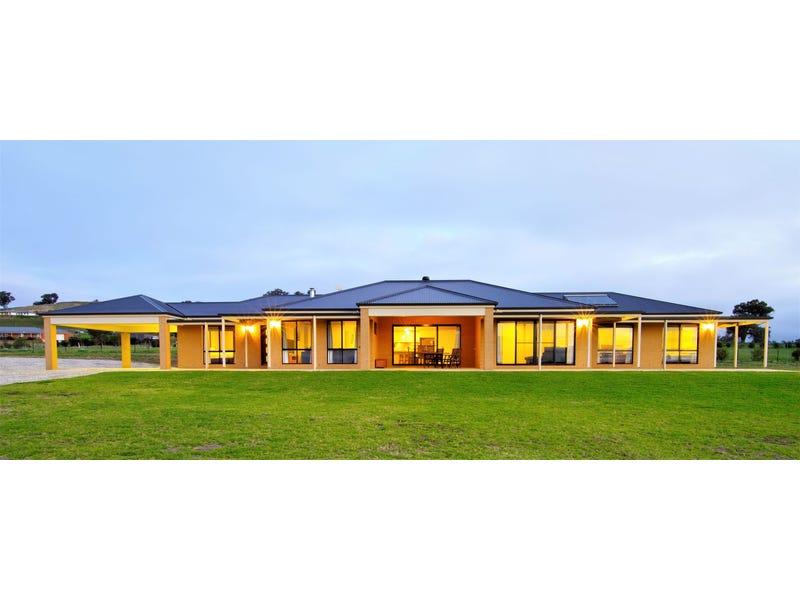54 Coogera Circuit, Jindera, NSW 2642