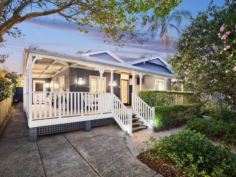 33 Princes Street, Hunters Hill, NSW 2110