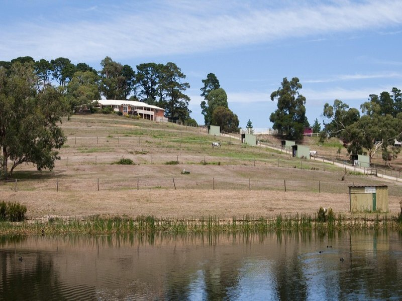 205 Victoria Road, Wandin North, Vic 3139