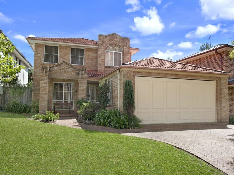 21 Craigmore Drive, Kellyville, NSW 2155