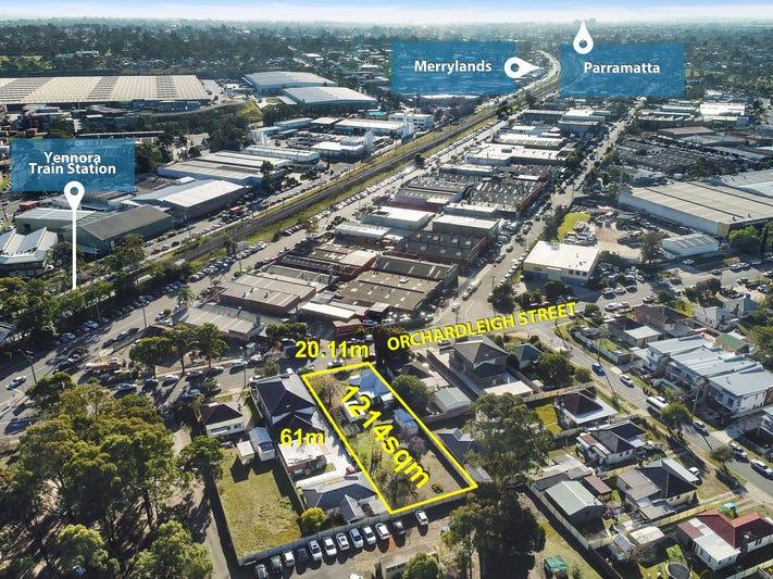 15 Orchardleigh Street, Yennora, NSW 2161