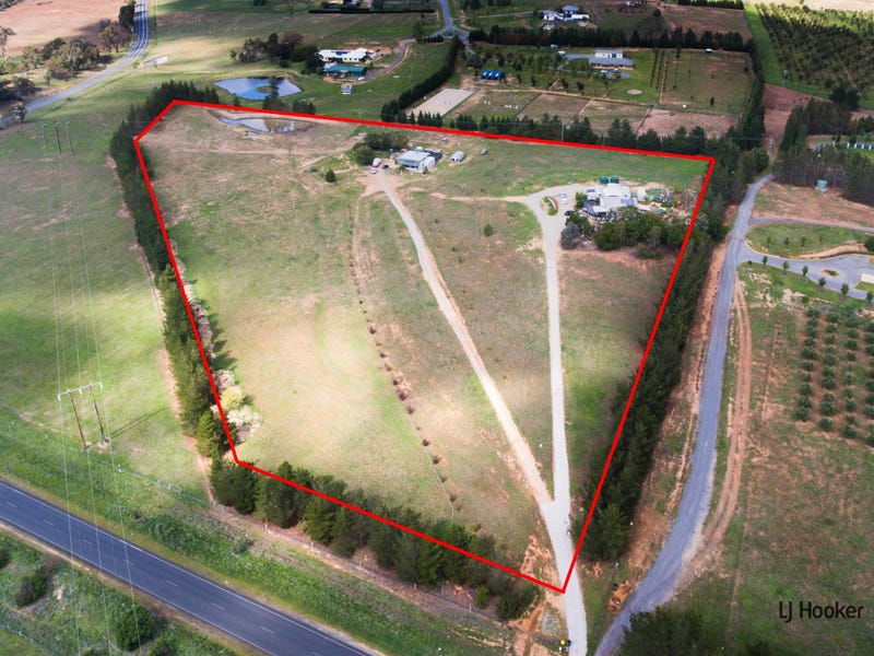 1768 Federal Highway Service Road, Sutton, NSW 2620