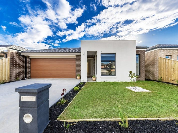 15 Clavell Crescent, Wollert, Vic 3750