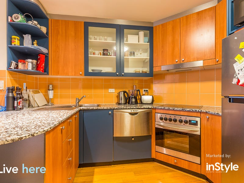 31/18 Captain Cook Crescent, Griffith, ACT 2603