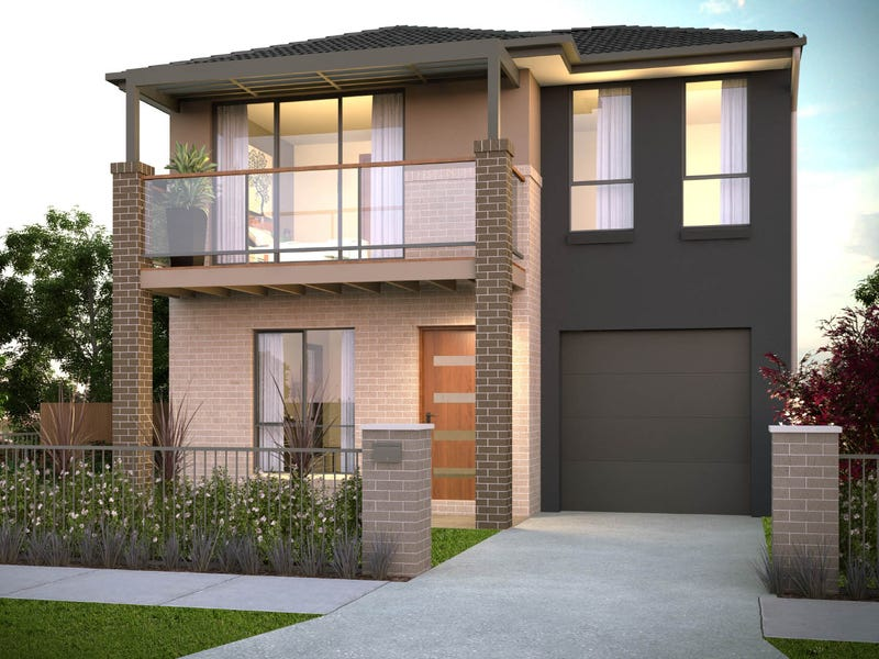 Lot 5305 Proposed Road, Bonnyrigg