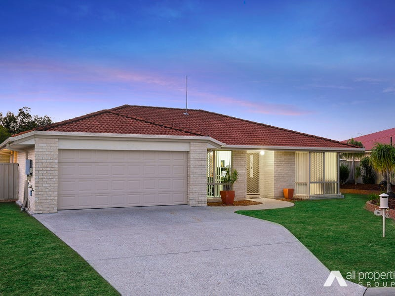 16 Nightingale Place, Heritage Park, Qld 4118