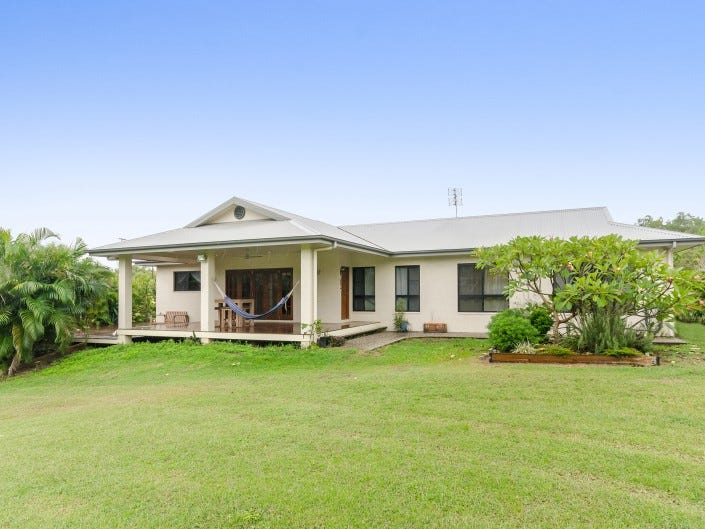 1 Hancock Road, Alligator Creek, Qld 4816